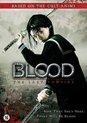 Blood, The Last Vampire