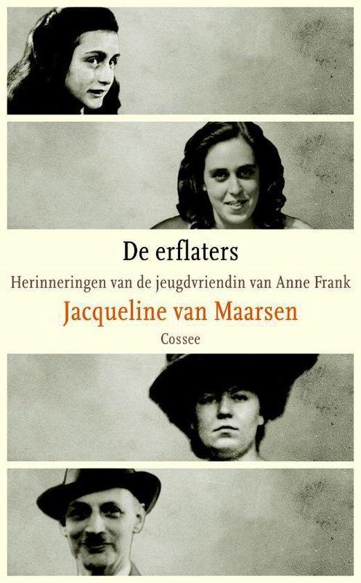 De Erflaters - Jacqueline van Maarsen |