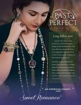 Omslag Past Perfect Victorian Jewelry