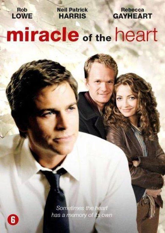 Cover van de film 'A Miracle Of The Heart'