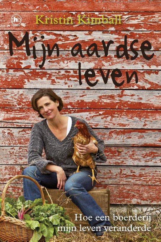 Mijn aardse leven - Kirstin Kimball | Fthsonline.com