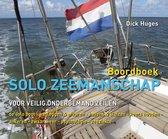 Boordboek Solo zeemanschap