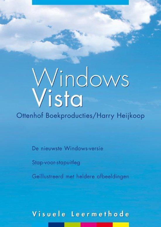 Windows Vista - H. Heijkoop   Readingchampions.org.uk