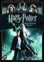 Harry Potter 6 - De Halfbloed Prins (Speciale Editie)