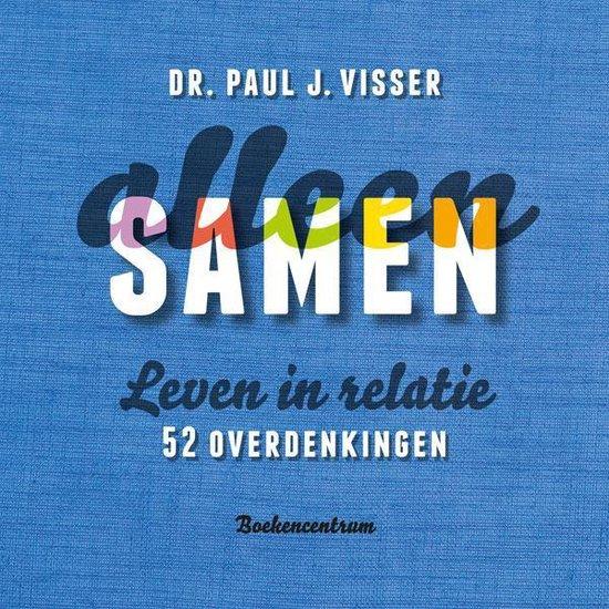 Alleen samen - Paul J. Visser |