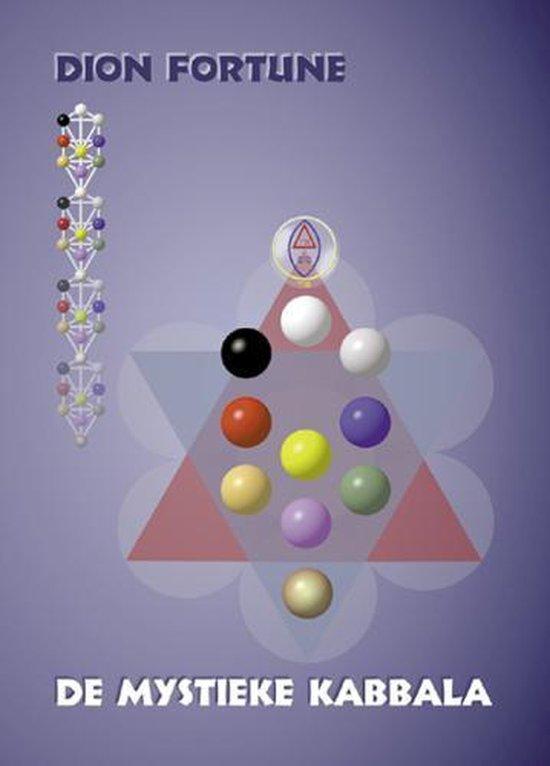 De mystieke kabbala - D. Fortune | Fthsonline.com