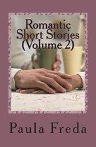 Romantic Short Stories (Volume 2)