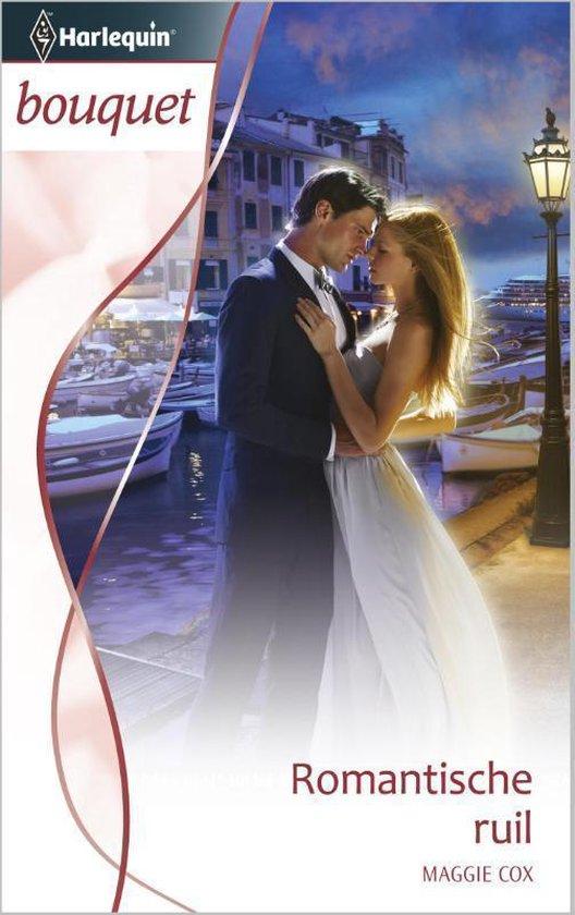 Romantische ruil - Bouquet 3383 - Maggie Cox |