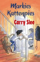 Boek cover Markies Kattenpies (leeftijd 7+) van Carry Slee (Hardcover)