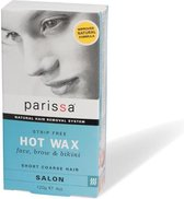 Parissa Hot Wax - Wax Strips