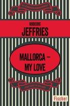 Omslag Mallorca – My Love