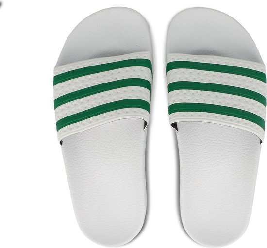 bol.com   adidas ADILETTE S78678 Wit maat 36.5