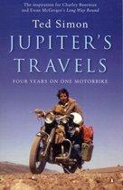 Afbeelding van Jupiters Travels