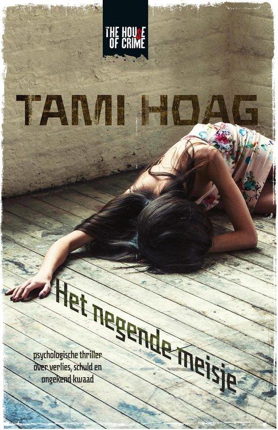 Het negende meisje - Tami Hoag pdf epub