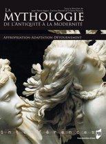 La mythologie de l'Antiquité à la modernité