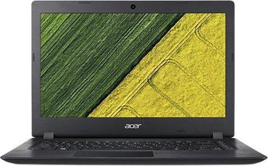 Acer laptop Aspire 3 (A315-21-24DH)