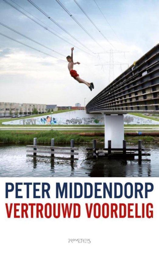 Vertrouwd voordelig - Peter Middendorp |