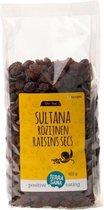 Terrasana Raw Rozijnen Sultana's - 1000 gram
