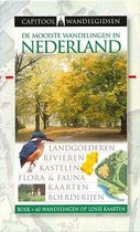 Capitool wandelgidsen de mooiste wandelingen in Nederland