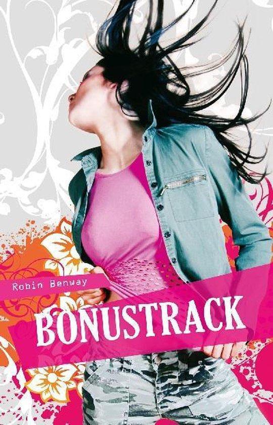 Bonustrack - R. Benway |