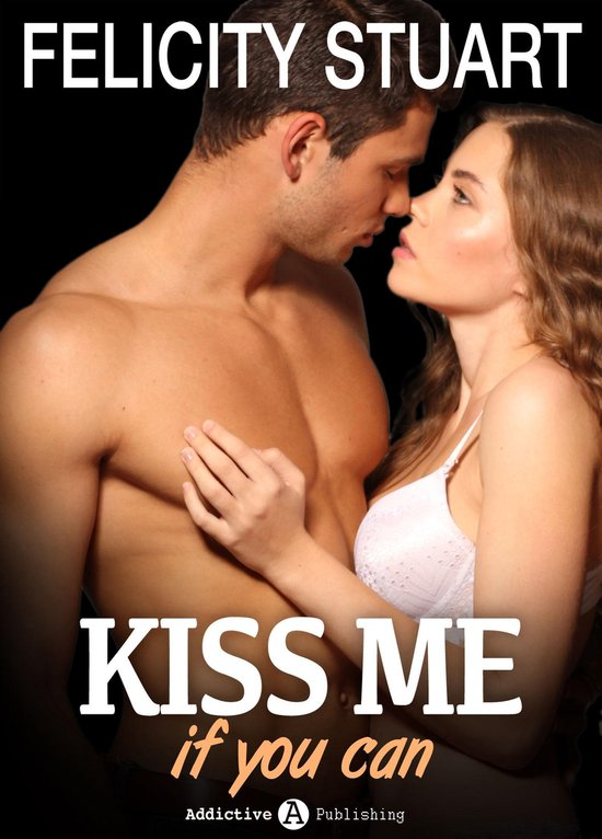 Kiss me if you can 3 (Versione Italiana )