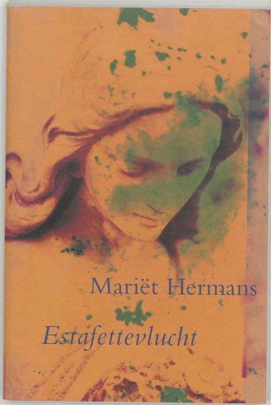 Estafettevlucht - Mariët Hermans |