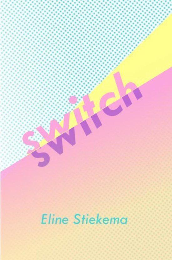 Switch - Eline Stiekema pdf epub