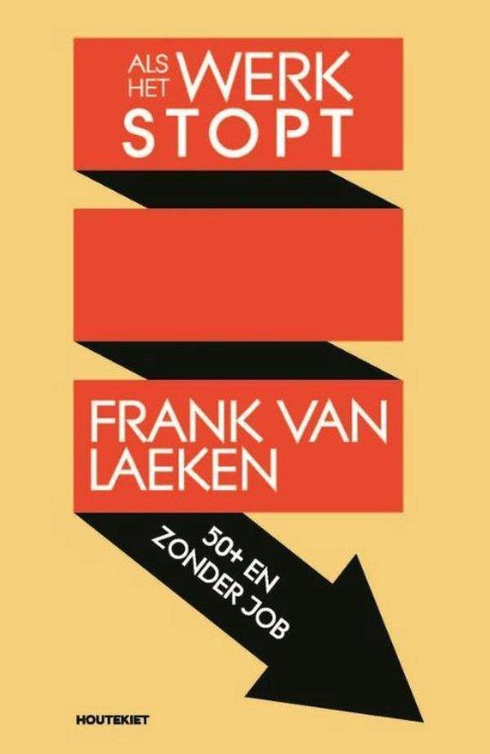 Als het werk stopt - Frank van Laeken | Readingchampions.org.uk