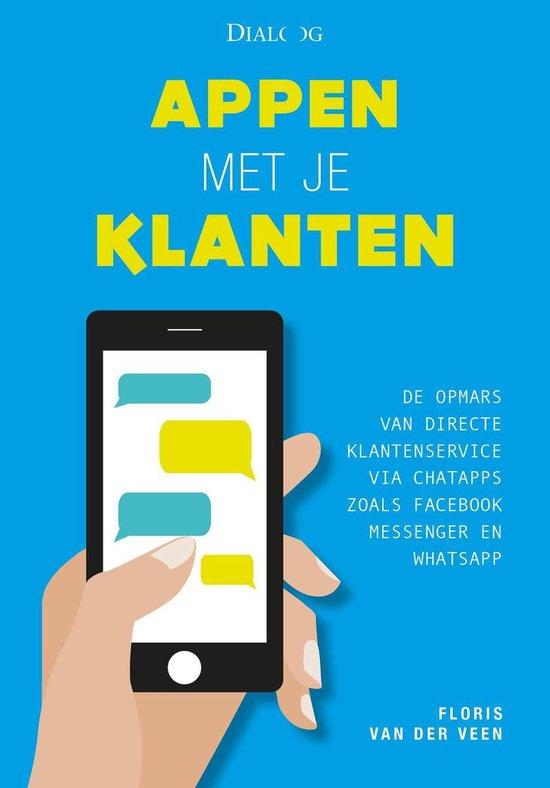 Appen met je klanten - Floris van der Veen pdf epub