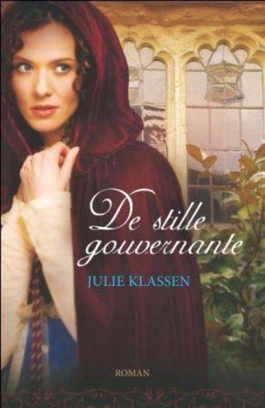 DE STILLE GOUVERNANTE - Julie Klassen  