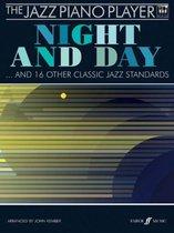 Jazz Piano Player Night & Day &