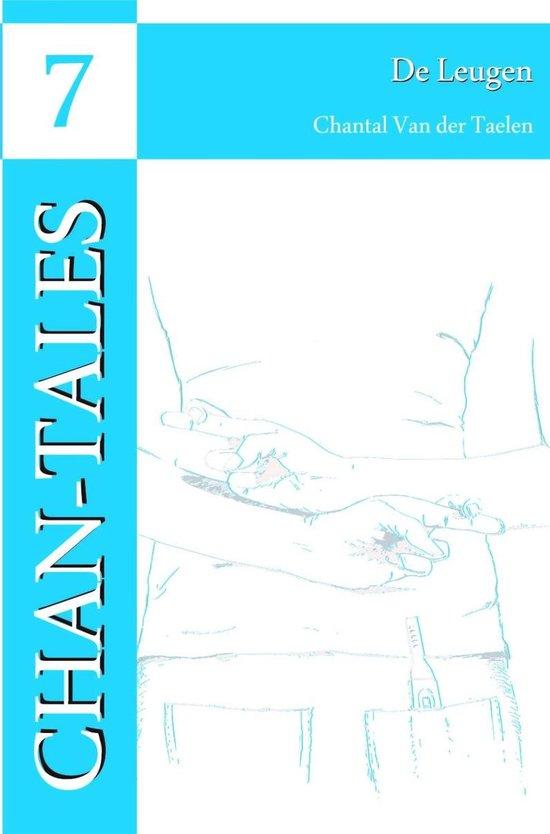 De leugen - Chantal van der Taelen pdf epub