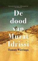 Omslag De dood van Murat Idrissi