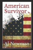 American Survivor: American Apocalypse