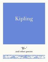 Boek cover Kipling van Rudyard Kipling