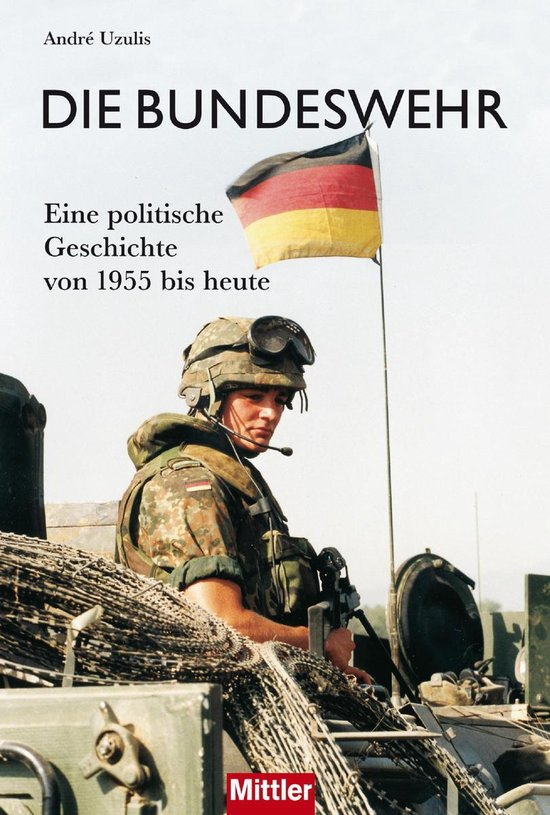 Bundeswehr Review: The