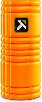 TriggerPoint The Grid - foamroller 33cm oranje