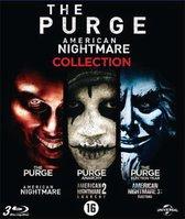 The Purge - 1 t/m 3 Boxset (Blu-ray)