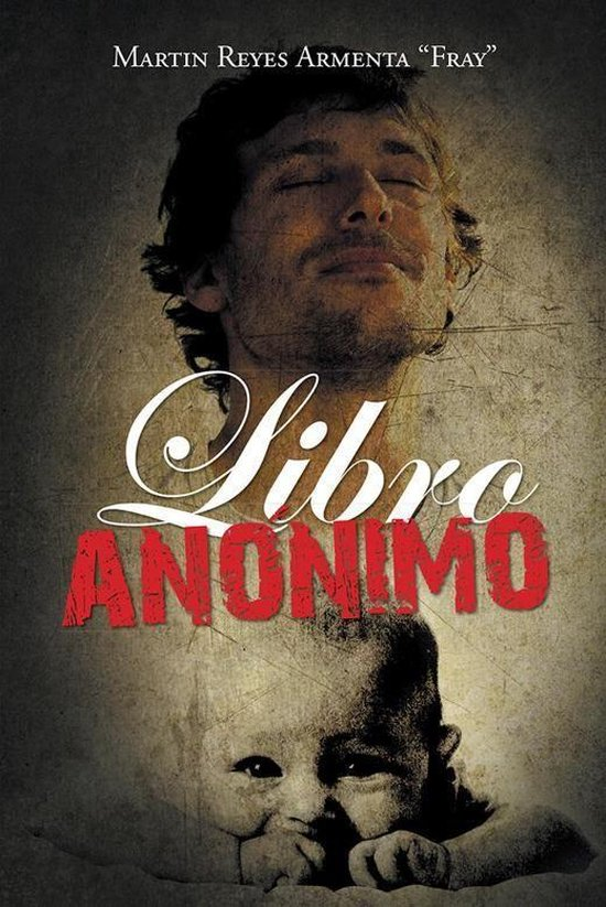 Libro Anonimo
