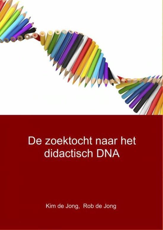 De zoektocht naar het didactisch DNA - Rob de Jong   Fthsonline.com