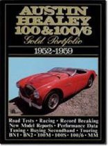 Austin Healey 100 and 100/6 Gold Portfolio, 1952-1959