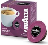 Lavazza Capsules A Modo Mio Dolce Grootverpakking - 256 cups