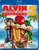 Alvin And The Chipmunks 3 (Blu-ray)