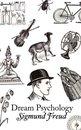 Dream Psychology: Translated & Illustrated