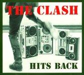 Hits Back -Hq/Remast- (LP)