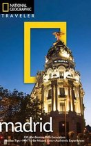 National Geographic Traveler Madrid