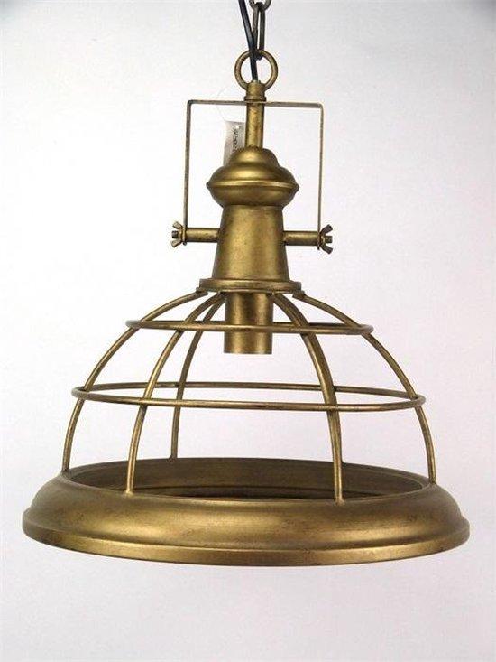 Hanglamp CAGE Modern Design Metaal