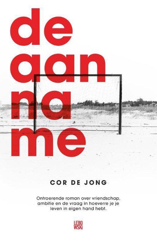 De aanname - Cor de Jong   Fthsonline.com