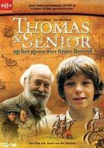 Thomas & Senior - Op Het Spoor Van Brute Berend