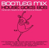 House Goes 80 S Bootleg  Mix/'Fade To Grey'/'Maniac'/'West End Girls'